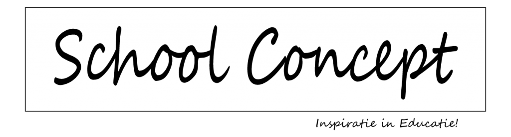 Schoolconcept